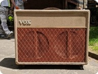 Vox AC30 1962 Fawn