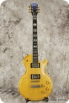 Ibanez Professional Randy Scruggs Natural