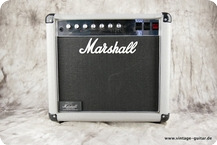 Marshall JCM 800 Combo 1x12 Silver Gray
