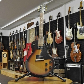 Gibson Les Paul Special 1974 Sunburst