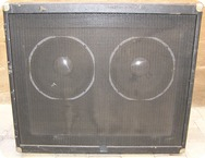 Dumble 2 X 10 1978 Black