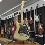 Fender Stratocaster 1979 Porsche Silver