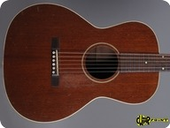 Gibson L 0 1931 Natural