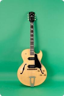 Gibson Es 175 N 1955 Natural