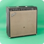 Fender Super Reverb 1964 Black