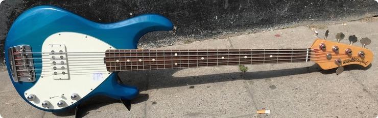 Musicman Stingray 5