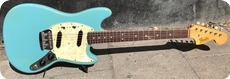 Fender Duo Sonic 1966 Daphne Blue