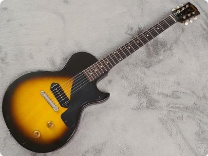 Gibson Les Paul Junior 1956 Sunburst