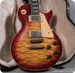 Gibson Les Paul Standard Heritage 80 Elite 1980 Sunburst