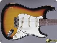 Fender-Stratocaster-1969-3-tone Sunburst