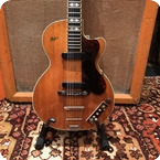 Hofner Vintage 1959 Hofner Club 60 Natural Blonde Electric Guitar