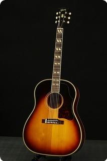 Gibson Southern Jumbo 1957 Sunburst