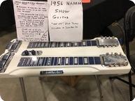 Rickenbacker DW DUAL 1956 NAMM Example 1956