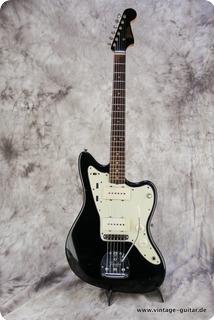 Fender Jazzmaster 1964 Black
