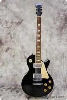 Gibson Les Paul Standard 1994 Black