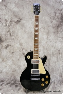 Gibson Les Paul Standard 1994 Black