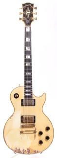 Gibson Les Paul Custom 2002 Alpine White