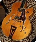Gibson Super 400 CESN GAT0411 1962
