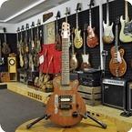 Veranda Guitars Paulchen 2017 Mahogany