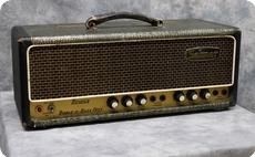 Selmer Treble N Bass Fifty 1964 Croc Skin