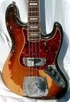 Fender-Jazz Bass-1967-Sunburst