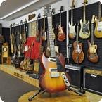 Gibson SG 250 1972 Sunburst