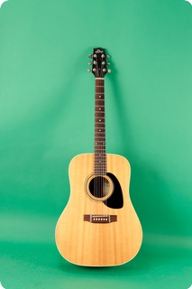 Heritage Guitars Hft 445 Acoustic/electric 1991 Natural