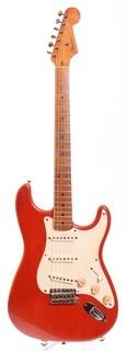 Fender Stratocaster American Vintage '57 Reissue 1989 Fiesta Red