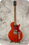 Fano SP6 2014 Faded Cherry