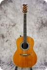 Ovation 1617 4 1979 Natural