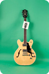 Guild Starfire IV 1998 Natural