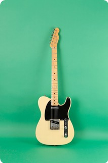 Fender Telecaster 1953 Re Issue  1999 Butterscotch