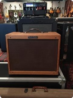 Fender Deluxe 1957