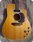 Gibson Les Paul Jumbo 1969 Natural