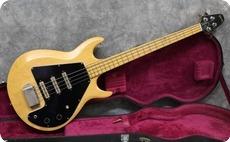 Gibson G3 1977 Natural