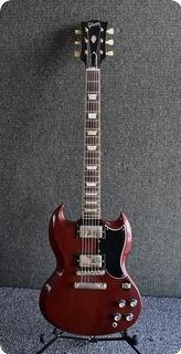 Gibson Sg 1987