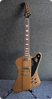 Gibson 50th Anniversary Firebird  2013
