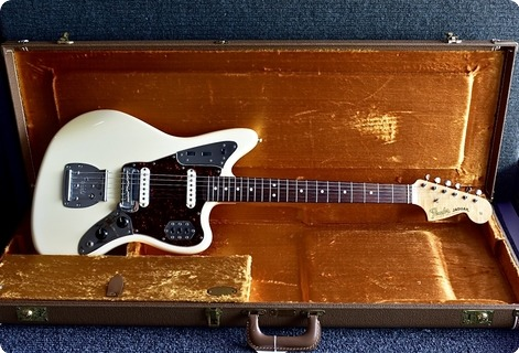 Fender Jaguar 2002