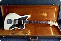Fender Jaguar 2002