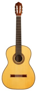 Brian Cohen 1940 Hauser I 2010 Classical Guitar Spruce/indian Rosewood 2010 French Polish