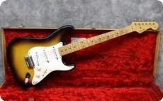Fender Stratocaster 1957 Sunburst