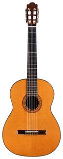 Philippe Jean Mairet 2008 Classical Guitar Cedar/indian Rosewood 2008 French Polish