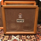 Orange Vintage 1978 Orange OR80 Overdrive 2x12 Valve Amplifier Combo