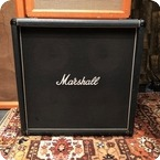 Marshall Vintage 1977 Marshall JMP 4x12 Guitar Cabinet Celestion G12H T1281