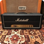 Marshall Vintage 1979 Marshall Super Bass 100w MKII Valve Guitar Amplifier