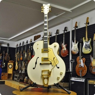 Gretsch White Falcon 1979 White