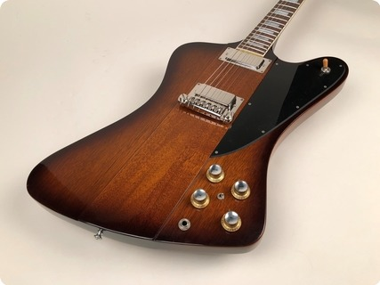 Gibson Firebird Dark Burst