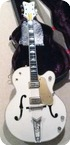Gretsch-White Falcon 6137-1957-White