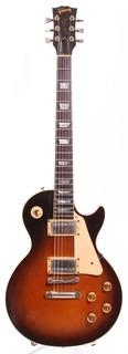 Gibson Les Paul Classic 1992 Tobacco Vintage Sunburst
