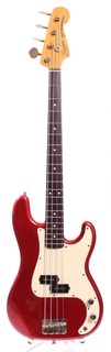 Squier By Fender Jv Precision Bass '62 Reissue 32